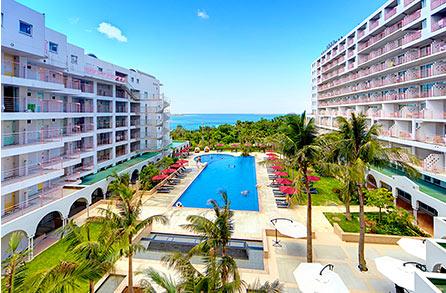 Hotel Mahaina Wellness Resot Okinawa