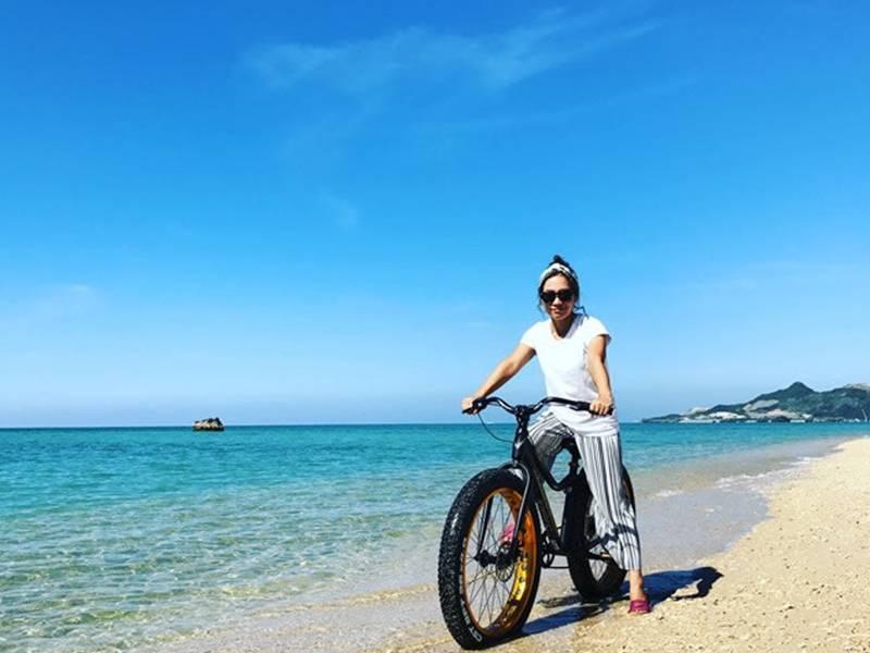 【通年】名護ビーチサイクリングツアー