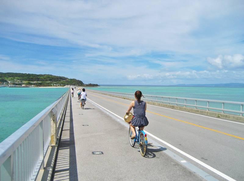 【通年】サイクリング