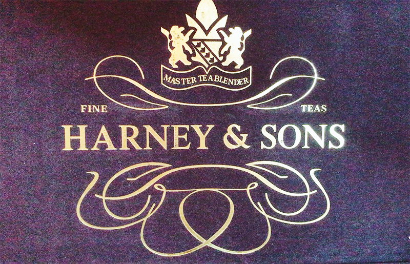 *HARNEY&SONS*