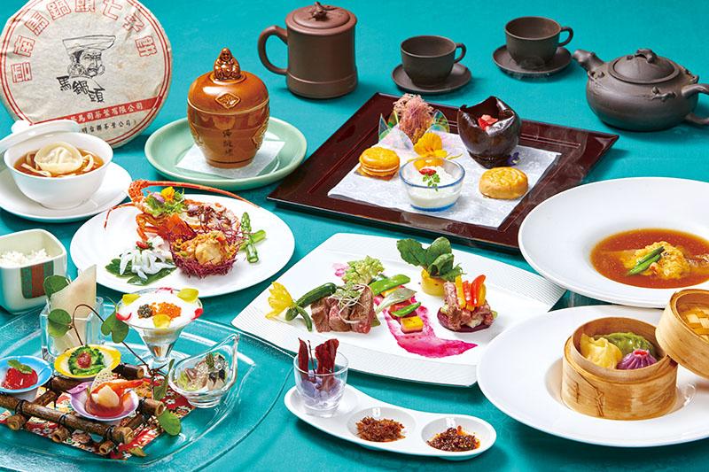 極上中国料理のフルコース♪「特別賞味会」