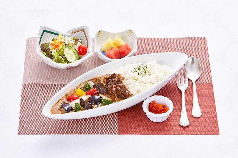 It is lunch in Shinka ♪ Menu introduction②
