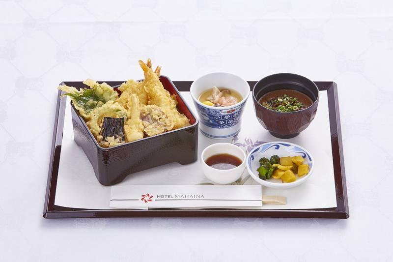 It is lunch in Shinka ♪ Menu introduction④
