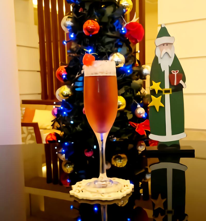 カラハイ クリスマスメニューのご紹介!!