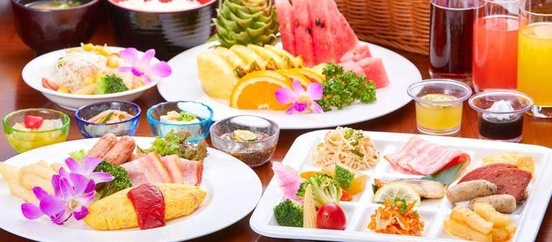 マハイナ☆ご朝食