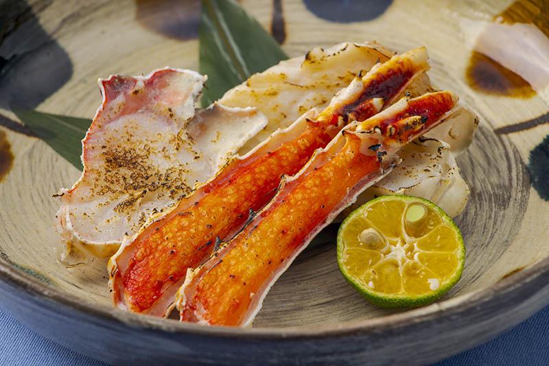 【泉河】冬の味覚 おすすめ一品料理