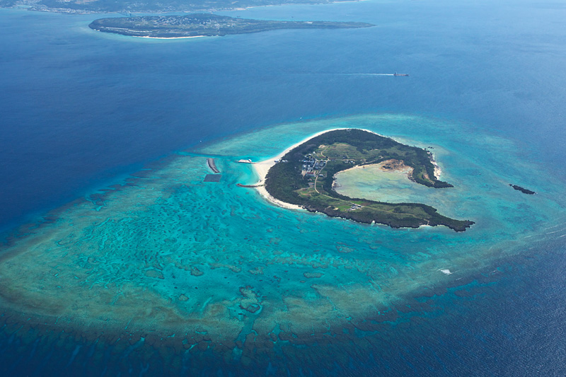 Minna Island (we do not see familiar)