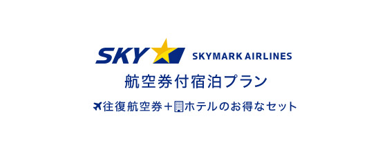 Skymark dynamic package