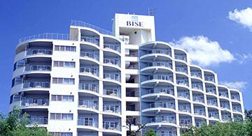 Hotel yugafuin BISE