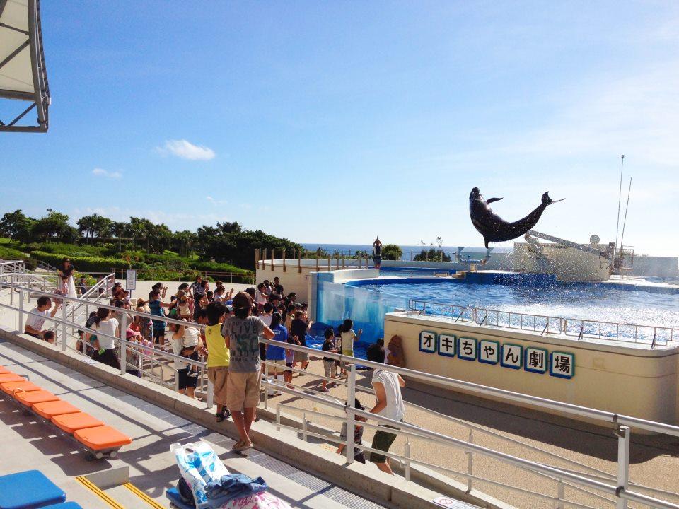 【2015年12月】海洋博公園・沖縄美ら海水族館 休園・休館日のお知らせ