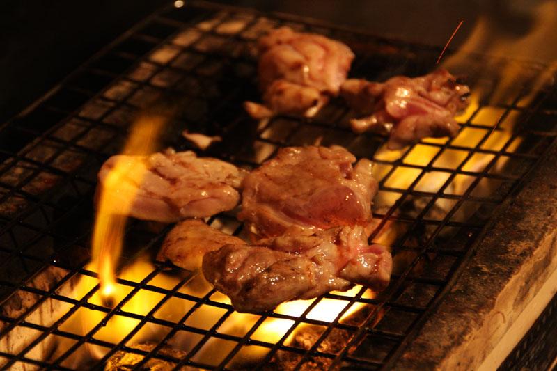 【2016】夏期限定OPEN!「マハイナ炭火焼肉祭」開催!