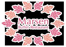 "Buffet restaurant ""Marsen"""