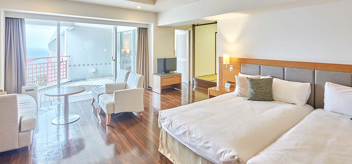 Ocean 2 bedroom